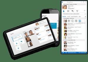 how to communicate through skype